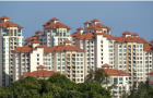 Non-landed private home prices in Singapore up 0.1% in Q3