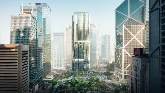 Henderson Land Group soars at the Real Estate Asia Awards 2021