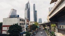 Bangkok office vacancy to hit 10-year high by end-2021