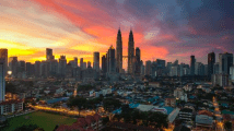Malaysian prime residential's unsold rates drop for second consecutive quarter