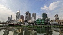 Manila's office vacancy rate hits 12-year highs in Q1