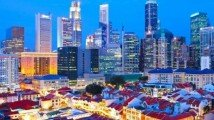 Residential rents in this Singapore region grew the most in Q1