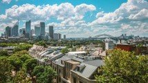 Australian home prices record highest quarterly increase in a decade