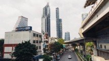 Bangkok's new high-end residential launches at a 6-year low