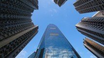 Hong Kong's business centre sector expands in August