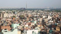 New Delhi's residential sales down 34% in Q2