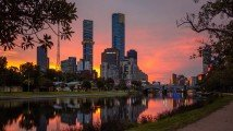 Melbourne's neighbourhood, large-format retail assets outperform other subsectors