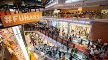 What does the future look like for Singapore's retail property market?