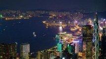 Hong Kong Grade A office rents slip 1.5% in Q3