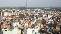 How has the pandemic affected India's affordable housing sector?