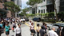 Have Singapore office rents bottomed out yet?