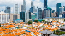 Why Singapore's new home sales slumped in September