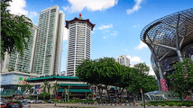 Two mega deals that boosted Singapore's retail investment sales in Q3