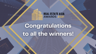 Here are the winners at the Real Estate Asia Awards 2021