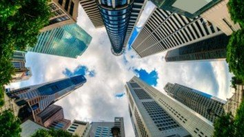 3 in 10 APAC firms to increase office space in the next 3 years