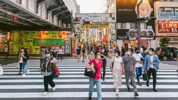 Intriguing population dynamics at play in Central Tokyo's residential market